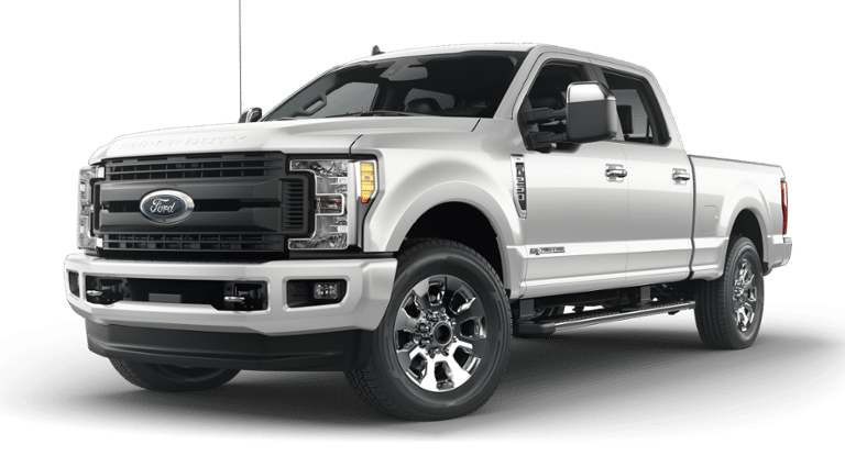 2019 Ford Superduty F-250 Lariat Truck for sale in Buckhannon, WV